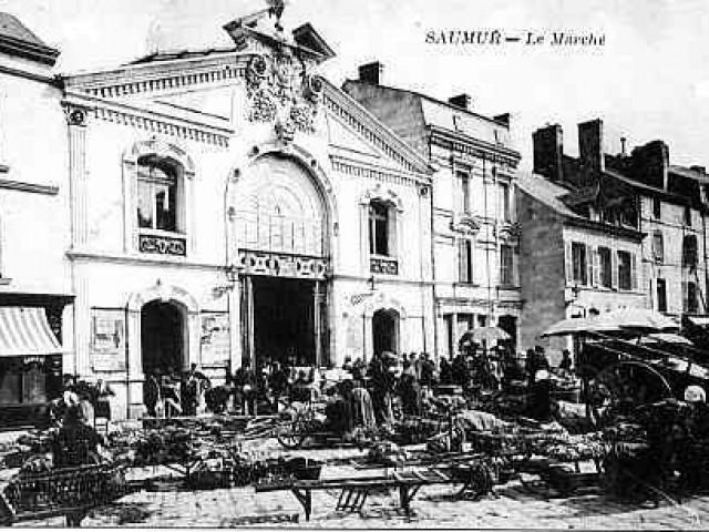 Auberge saint Pierre